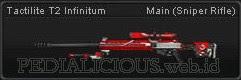 Tactilite T2 Infinitum