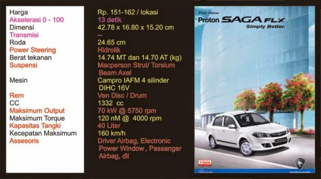Review Mobil Proton Indonesia Terbaik Produk 3 Proton Saga