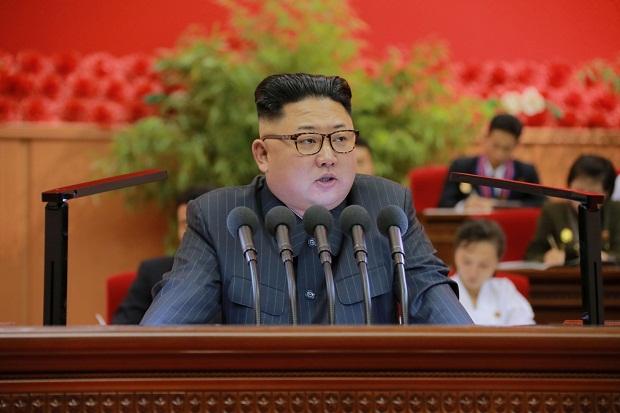 Kim Jong-un Mengalah, Siap Bongkar Fasilitas Nuklir