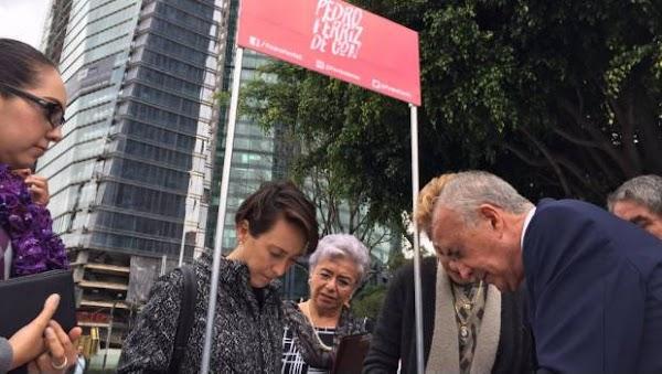 Asaltan al equipo de Pedro Ferriz de Con en Chapultepec