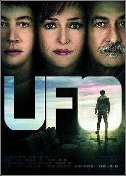 UFO Estamos Sozinhos? Dublado