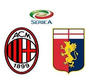 AC Milan vs Genoa highlights | Serie A