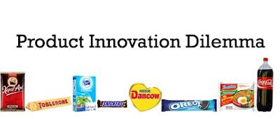Product Innovation Dilemma