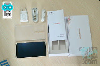 review zte axon mini indonesia gearbest