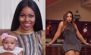 I don't date people because of money – Yvonne Nelson shades Moesha Boduong