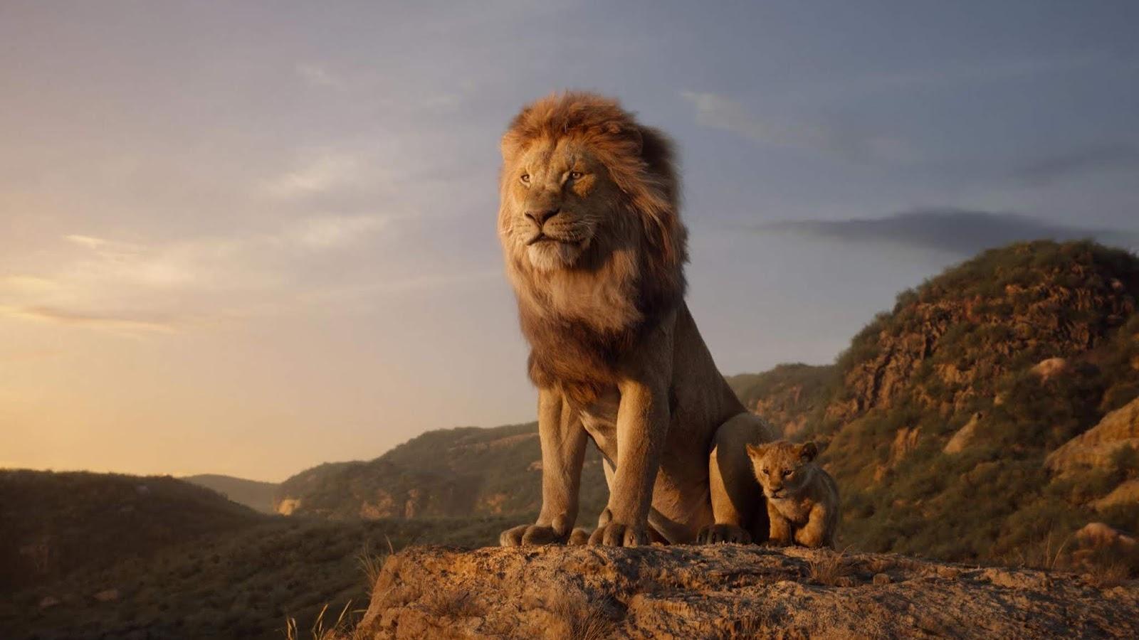 O filme sequer chegou aos cinemas, mas mostra um potencial gráfico jamais visto em seus trailers.