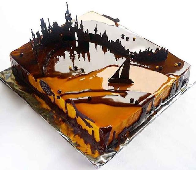 Bolo-espelhado-ou-marmorizado-uma-das-tendencias-que-fez-cabeca-das-pessoas-escultural