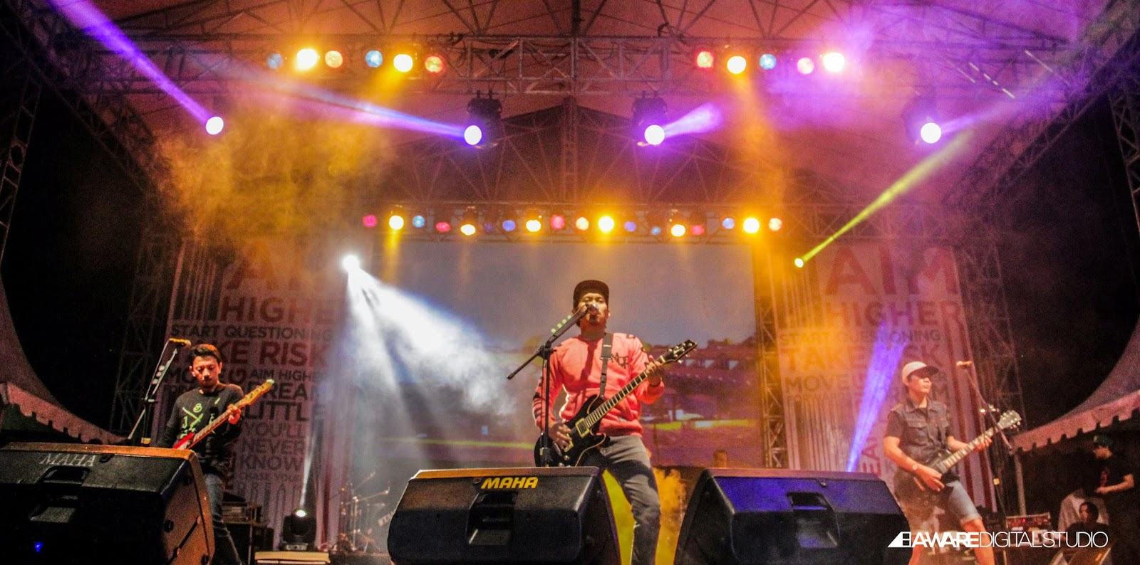 roro+aware Apa Yang Rocket Rockers Lakukan di Kamar Hotel Anugerah Sukabumi?