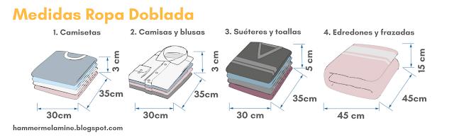 medidas-ropa-doblada-diseño-closet-ropero-armario-guardarropa-diseñar