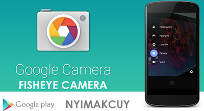 Google Camera NyimakCuy
