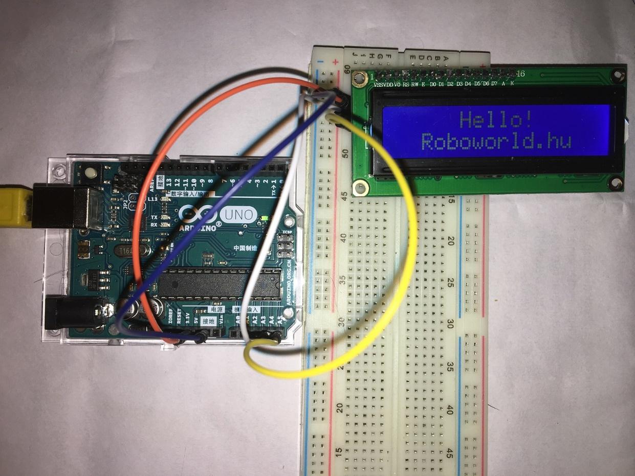 csatlakoztassa az LCD arduino-t számlák randi