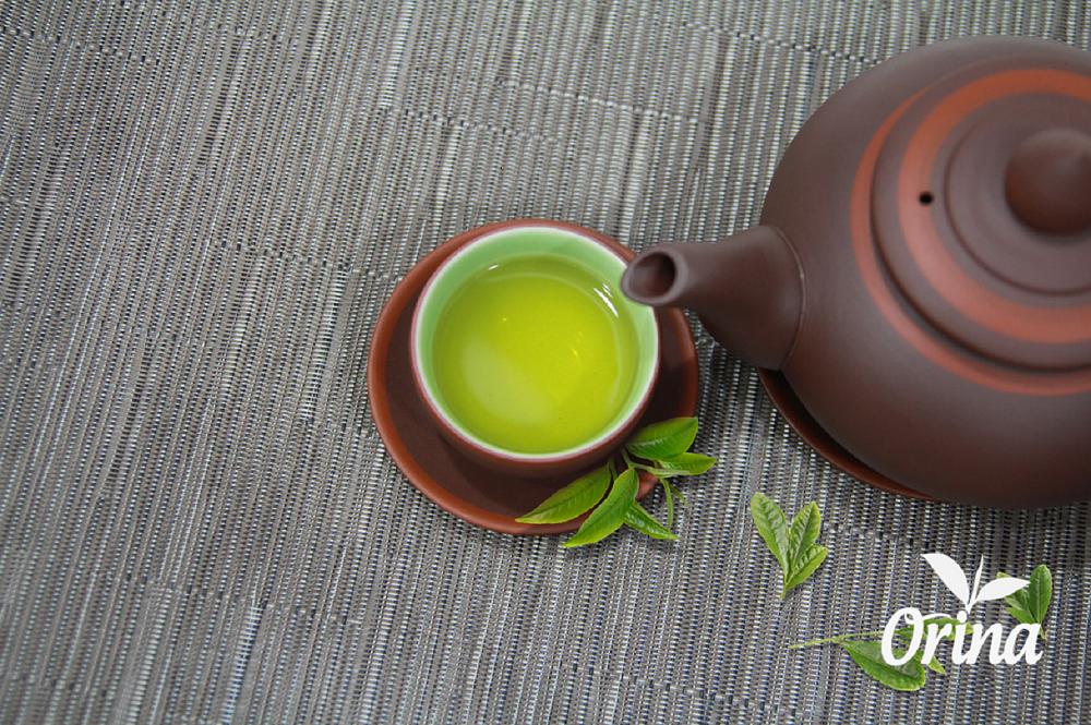 Chè Thái Nguyên Ngon - Sạch - Giá gốc: Cách pha 1 ấm trà ngon