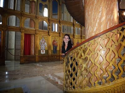 Catedral Ortodoxa em Sarajevo