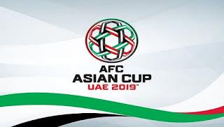 الأن اعلان نتائج قرعة كأس آسيا 2019 وتصنيف المنتخبات المشاركة والقنوات الناقلة لمراسم القرعة