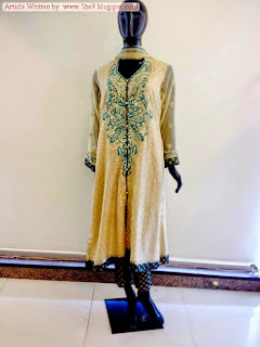 Zahra Shallwani Winter party Wear Long Shirts