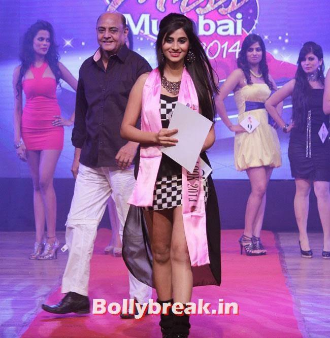 , Miss Perfect Mumbai 2014