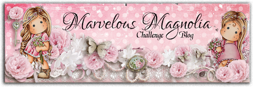 Marvelous Magnolia Blog