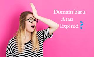 Domain Expired Berkualitas SEO