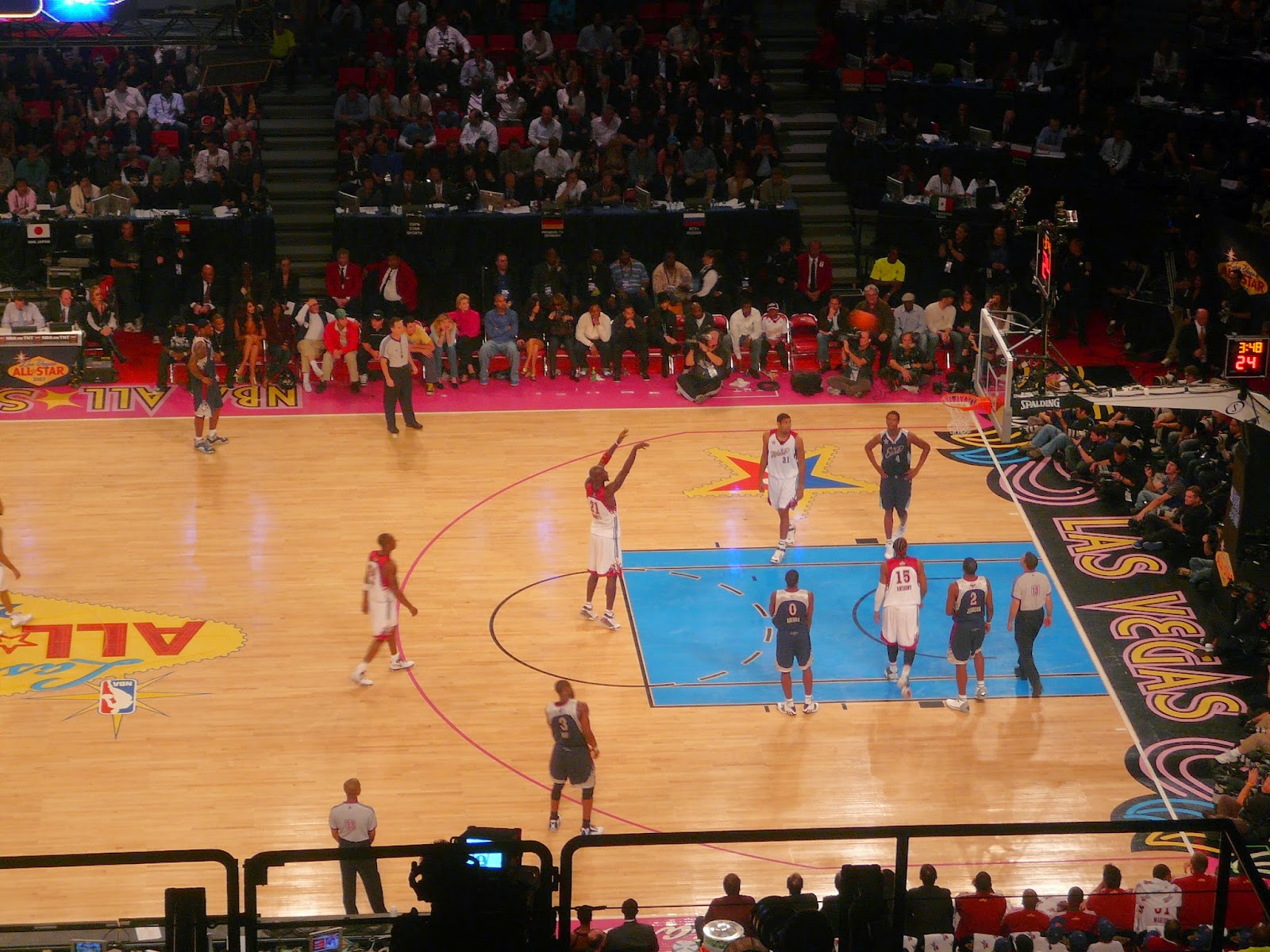 NBA scores Live online