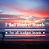 7 Bali hotels and resorts for all level of budgets (tour and meals included)!