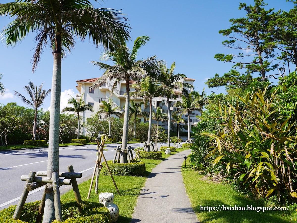 沖繩-推薦-景點-部瀨名海中公園-ブセナ海中公園-自由行-旅遊-Okinawa-busena-park