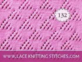 Lace Knitting 132