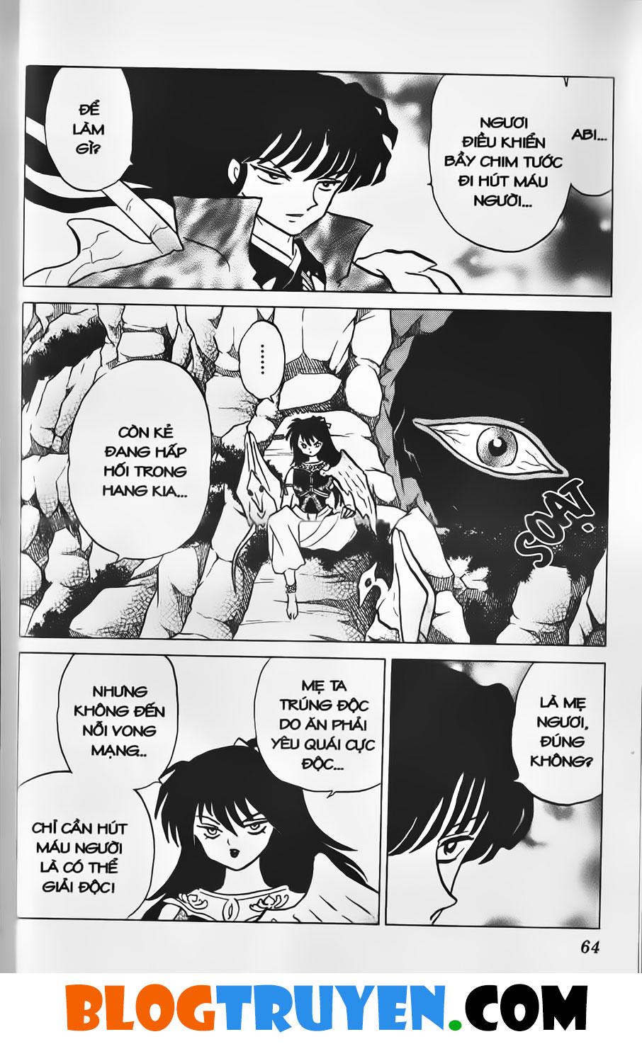 Inuyasha vol 31.4 trang 5