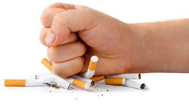 13 dicas para você parar de fumar