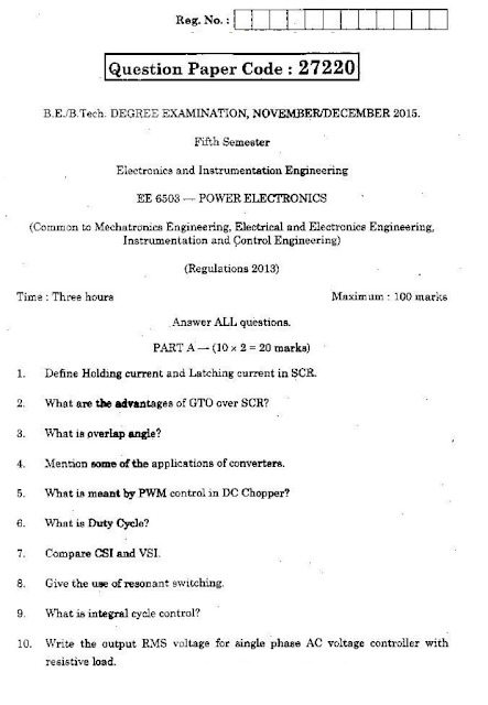 power electronics term paper The group conducts research in several aspects of power electronics and power systems through an active academic program involving masters and doctoral students group faculty the group faculty members and students regularly contribute papers and articles to international technical journals the group has eight.