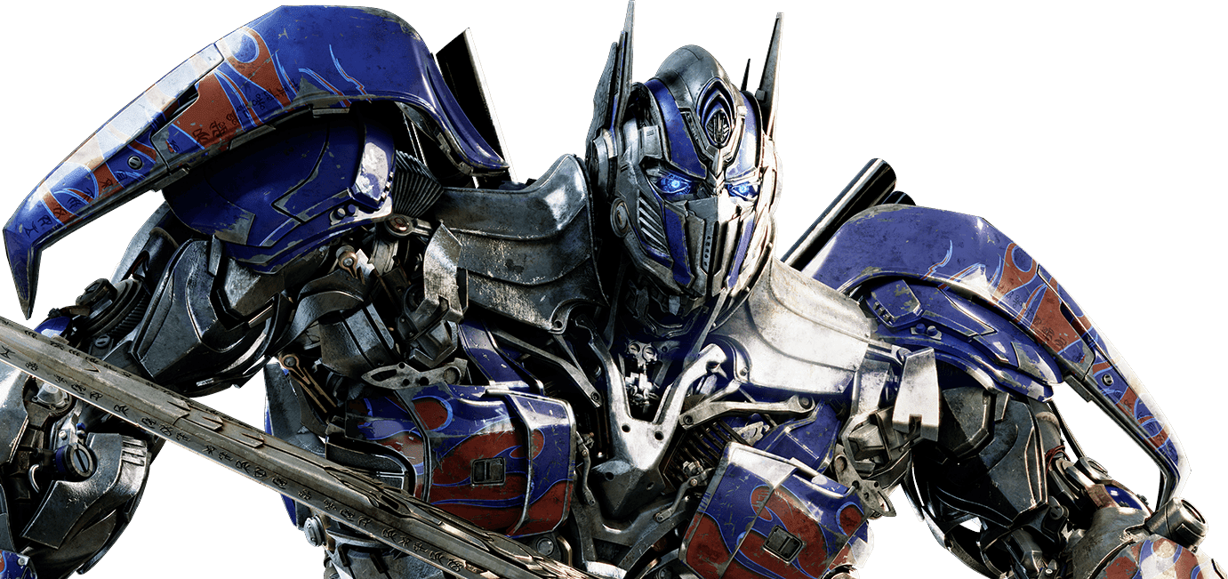 Transformers News: Optimus and Bumblebee Renders