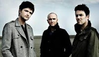 The End Where I Begin - The Script