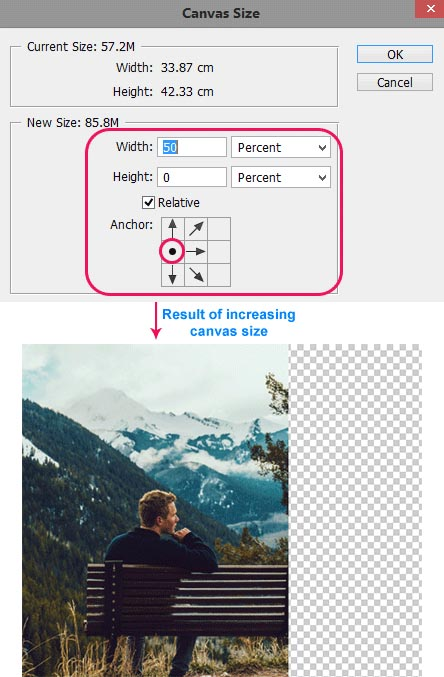 Canvas-size-settings-and-its-result