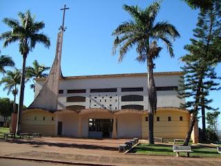Secretaria da Paróquia São Benedito de Kaloré é arrombada e Furtada