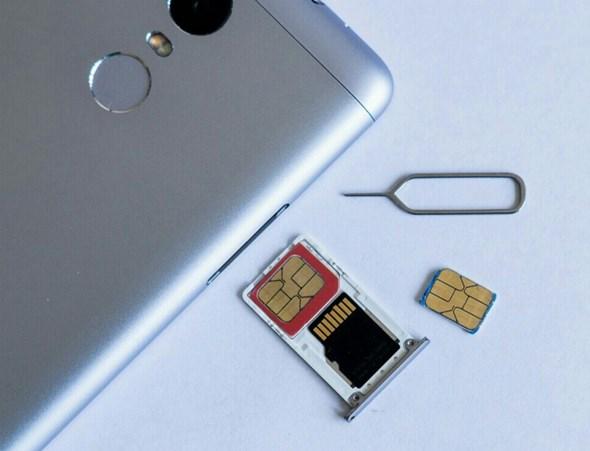 Cara Termudah Format SD Card kartu memori di xiaomi 0