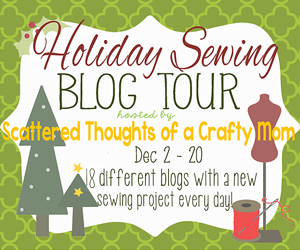 http://www.scatteredthoughtsofacraftymom.com/search/label/holiday%20sewing%20blog%20tour