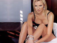 Kim Cattrall Wallpapers 2