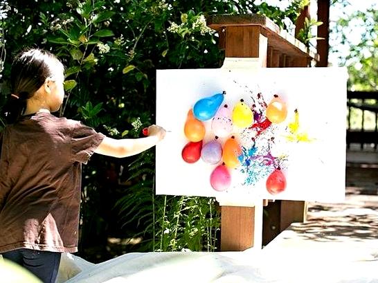wiosna - Wielkanoc - wiosenne i wielkanocne gry i zabawy dla dzieci