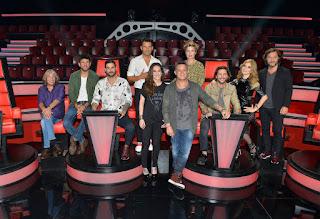 Concursantes que pasan a los Directos | La Voz 2016