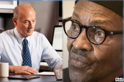 BIAFRA: HOW BUHARI REPLYS TO US CONGRESSMAN MARINO'S LETTER: When Lies Begins To Scorch The Skin