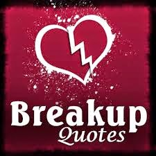 Breakup Quotes: I Love U Can't Live WithOut U