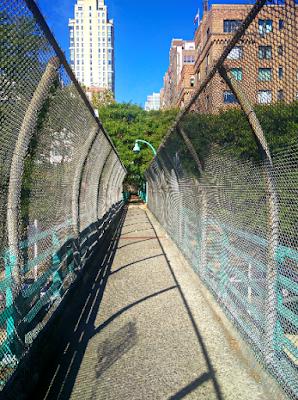 Peter Detmold Park Walkway