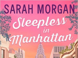 Sleepless in Manhattan by Sarah Morgan Giveaway