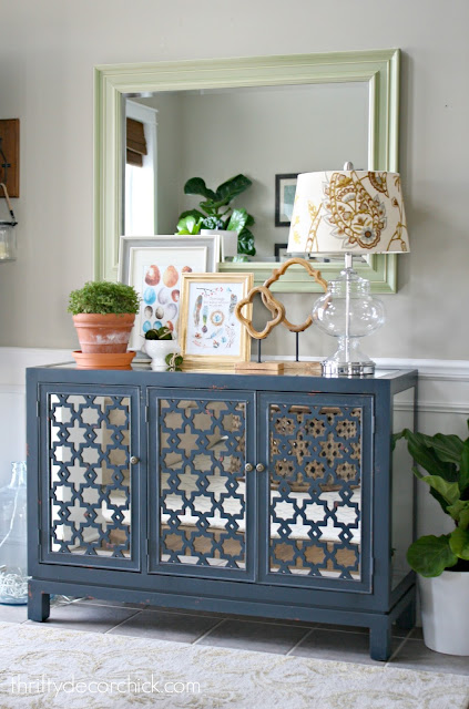 Foyer decor ideas