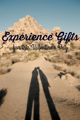 Experience Gifts Hiking Going Outdoors
