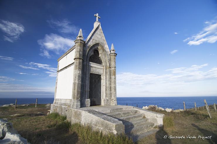Panteón del Inglés - Cantabria por El Guisante Verde Project
