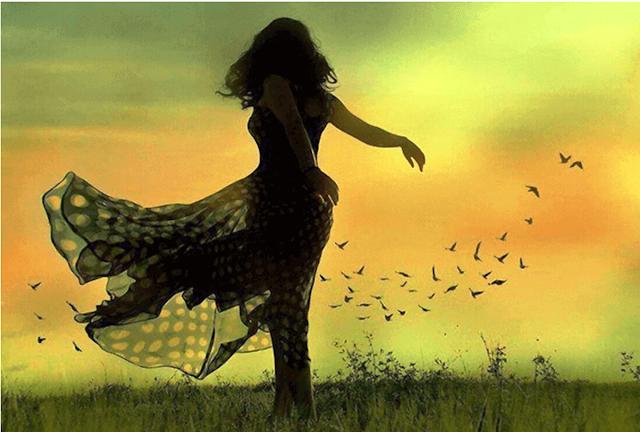 *** YO... sin más*** - Página 18 Mujer-bailando-en-el-campo