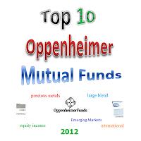 Oppenheimer developing markets investment option