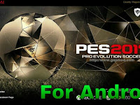 PES 2017 Apk + Data Full Tranfer Gold Edition Offline