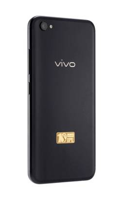 VIVO Launches VIVO V5 Plus Limited IPL edition