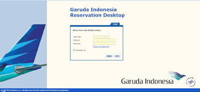 Refund Garuda Altea